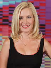 The fice Star Angela Kinsey Interview with Angela Kinsey from