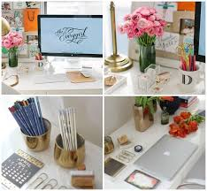 nice office decor. LOVING Beautiful Desk Decor Pen DIY And Home Within Office 4 Nice S