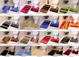 blue and white bath mat bathroom mat sets bathroom mats 3 piece bath mat sets blue