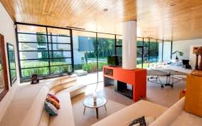 ARS PHOTOGRAPHICA  Julius Shulman   Case Study House No     Pinterest Case Study House      Mid Century Modern Meets Hollywood Kitch