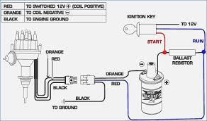 ignition coil ballast resistor wiring diagram preclinical co Ignition Coil Resistor Wire wiring diagram msd distributor wiring diagram msd 6al wiring, ignition coil ballast resistor wiring diagram