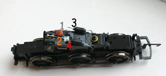 electrical hornby class 25 dcc conversion youtube hornby spares Thomas Wiring Diagrams Thomas Wiring Diagrams #82 thomas bus wiring diagrams for the alt