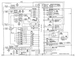 nissan ecu wiring diagrams nissan wiring diagrams online