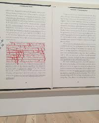 7 things you can t miss at the 2017 whitney biennial i d washington d c punk legend ian f svenonius had many people questioning his sanity when an excerpt of his incendiary essay collection censorship now hit