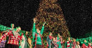 Christmas Event Winterfest Christmas Events Activities Cincinnati Oh