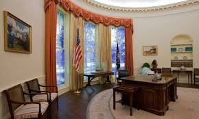 jimmy carter oval office. The Recreation Of Oval Office At Whitehouse During Jimmy Carter\u0027s Presidency, Carter P