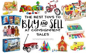 Buy and sell toys