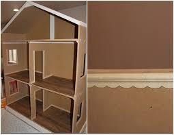 diy american girl doll house plans awesome kent and denise conder family american girl the