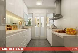 Small Picture Best And Most Appealing Hdb Kitchen Design Singapore With Regard