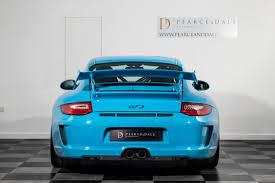 Porsche 911 turbo vs porsche 911 gt3. Porsche 911 997 2 Gt3 Clubsport Sold Pearce Dale