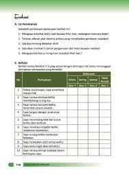 Posted by iman yang bertumbuh on februari 23, 2011 at 8:27 am. Soal Dan Kunci Jawaban Buku Paket Pai Agama Islam Lengkap Kumpulan Contoh Surat Dan Soal Terlengkap
