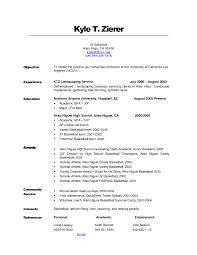 Resume Objective For Social Services Social Work Resume Objective Fiveoutsiders 19