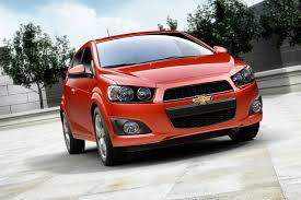 All Chevy chevy cars 2012 : Used 2015 Chevrolet Sonic for sale - Pricing & Features | Edmunds