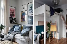 Adult Loft Bed Ideas For Small Rooms And Apartments