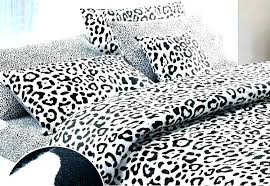 animal print comforter set leopard queen cheetah for duvet cover designs
