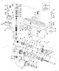 35 hp mercury outboard parts diagram