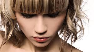 salon hair vogue blonde