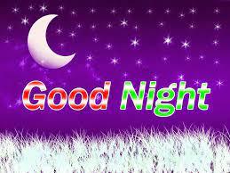 Good Night Wallpaper Hd Photo