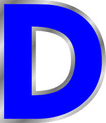 d d 5e interactive character sheet letter d clip art at clker com vector clip art online royalty