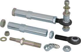 Tie Rod End Taper Chart Total Control Products