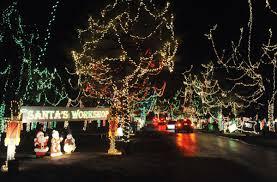 Yogi Bear Christmas Lights Christmas Carnival Of Lights Opens Nov 26 Local News