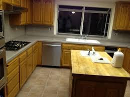 Reglazing Kitchen Cabinets Before After Photos Kitchen Bathroom Refinishing