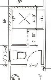 Shower Head Location in Doorless Shower - Ceramic Tile Advice Forums - John  Bridge Ceramic Tile
