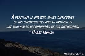 Optimism Quotes Classy Optimism Quotes