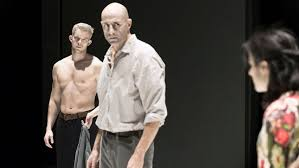 arthur miller s a view from the bridge theater review arthur miller s a view from the bridge theater review hollywood reporter