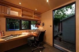initstudios39 prefab garden office spaces. Prefab Garden Office. This One Bedroom House By In.it.studios Is Initstudios39 Office Spaces R