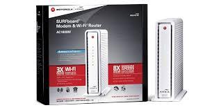 motorola cable modem. motorola-surfboard-sbg6782-ac-cable-modem-wi-fi-router motorola cable modem