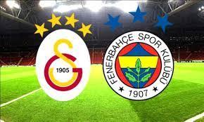 Derbi ilk 11'ler! Galatasaray Fenerbahçe ne zaman saat kaçta? GS FB maçı  şifresiz izlenecek mi? GS FB ilk 11'ler! GS FB kaç kaç canlı takip -  Haberler