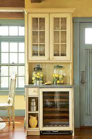 Yellow Kitchen 25 Best Ideas About Red Country Kitchens On Pinterest Small