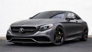 2016 Mercedes-AMG S63 Coupe By Renntech Review - Top Speed