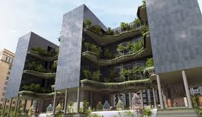 ghsingaporeair  PARKROYAL Hotel on Pickering Singapore