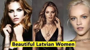 Affiliates youtube latvian women search