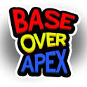 base over apex