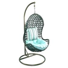 hanging egg chair with stand hanging egg chair with stand swing wicker chair hanging egg swing