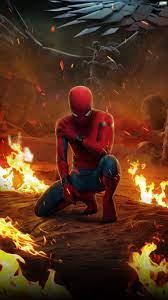 Spiderman Wallpaper Hd (63+ best ...