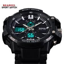 sport watches for mens best watchess 2017 readeel multifunctional men sport electronic quartz wrisches