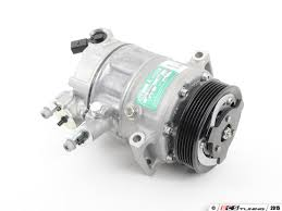car air conditioning compressor. es#2997015 - 1k0820808f air conditioning compressor keep your car cool with a