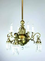 antique gas chandelier antique gas lamps gas light chandelier antique gas electric crystal brass chandelier l antique gas chandelier