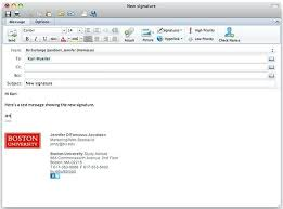 How To Create An Email Template In Outlook 2010 Ms Outlook Email Template Create Email Templates In Outlook