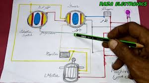 national washing machine wiring diagram data wiring diagrams \u2022 6 Wire Motor Connection at Motor Connection Diagram For Panasonic