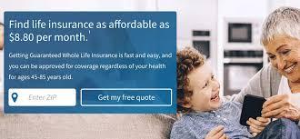 mutual of omaha whole life insurance