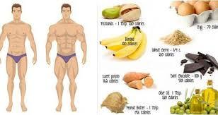 eat burn fat build muscle