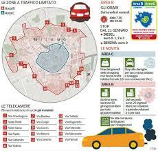 Milano, Area B: da ottobre fermi anche i diesel Euro 4 senza ...