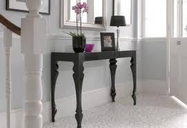 black hallway furniture. Inspiration Ideas Black Hallway Furniture With Table For The Home Pinterest