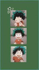 Cute Deku Wallpaper Hero Wallpaper ...