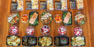 2100 Calorie Diet Chart 22 Minute Hard Corps Meal Prep 2 100 2 400 Calorie Level